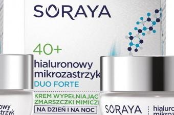 Nowa linia Soraya
