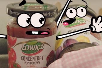 Wielkanocna kampania Krakusa, Łowicza i DecoMorreno