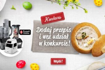 """""""Uwielbiam Wielkanoc"""" – świąteczny konkurs na Uwielbiam.pl"""