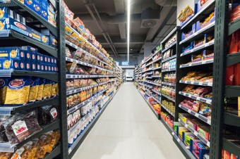 Modern-Expo wyposaża sklepy premium