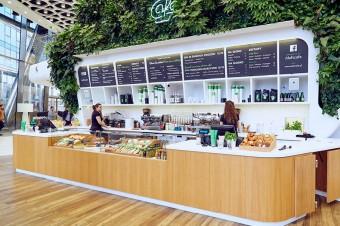 DaftCafe otwiera nowe kawiarnie w warszawskich centrach biznesowych
