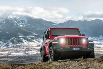 Słynny tor Red Bull Ring gospodarzem europejskiego Camp Jeep 2018