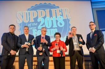 """Supplier of the Year 2018"" dla Hochland Polska!"