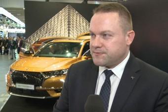 DS chce konkurować z największymi graczami na rynku SUV-ów