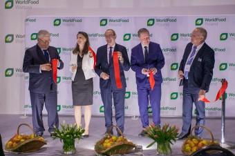 Ruszyły V Międzynarodowe Targi WorldFood Warsaw