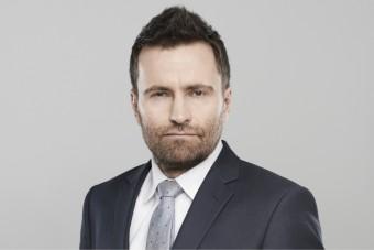 Maciej Herman awansował na stanowisko Dyrektora Zarządzającego Lotte Wedel