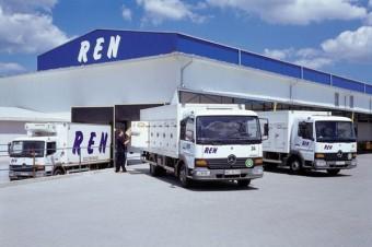 REN utrzymuje pozycję lidera dynamiki wzrostów sprzedaży i planuje nowe inwestycje