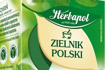 Herbapol-Lublin z kampanią telewizyjną  wspierającą linię Zielnik Polski