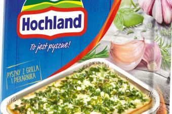 Hochland przygotowany na sezon grillowo – sałatkowy!