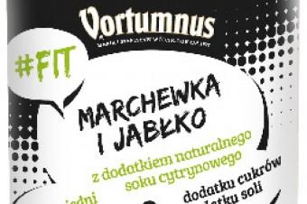 Bądź FIT na wiosnę z Vortumnus!