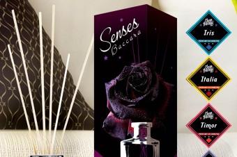 Senses – zapachowy relaks