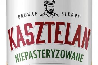 Grillowa promocja Kasztelana na największą  okazję piwną w sezonie letnim