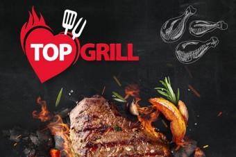 """""""Top Grill – wszystko na grilla mamy"""" – Stokrotka z nową kampanią promocyjną"""
