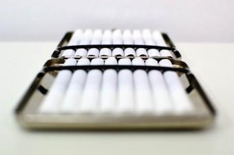 Z rynku znikną papierosy w paczkach slim?