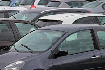Polscy kierowcy tracą nawet 40 minut dziennie na znalezienie miejsca parkingowego