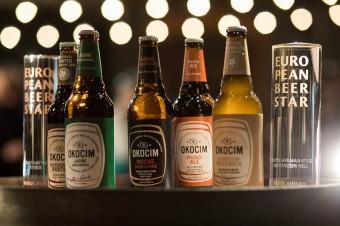 Okocimscy piwowarzy o wrażeniach z European Beer Star w Monachium
