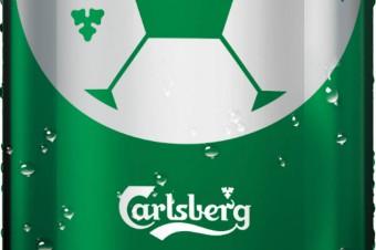 Carlsberg dba o kibiców