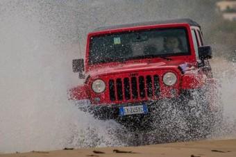 FCA podsumowuje kwietniową sprzedaż w USA: nowy rekord Jeepa Wranglera
