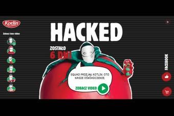 Media ketchupu Kotlin przejęte przez nieznanych sprawców!