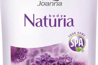 Joanna - pielęgnacja pachnąca bzem