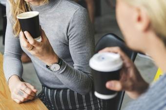 Prawie 50 proc. Polaków pije więcej niż jedną filiżankę kawy dziennie