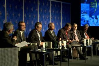 EKG w Katowicach: Gospodarka potrzebuje infrastruktury, kapitału i prostych regulacji