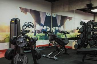 Kaufland otworzył restaurację i salę fitness dla swoich pracowników