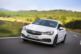 Opel kontynuuje ofensywę: gama modelowa zgodna z Euro 6d TEMP poszerzona o bestsellerowy model Astra