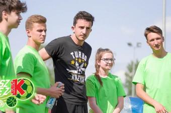 Nowy sezon Rusz się z K!, sportowego kanału Kubusia na YouTube