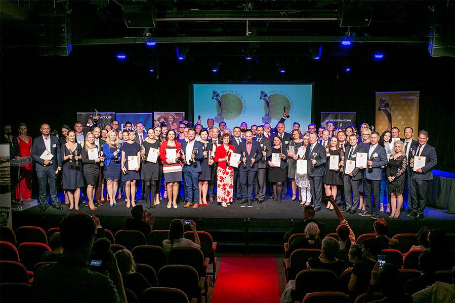 Konkurs Złoty Paragon 2018 – Nagroda Kupców Polskich rozstrzygnięty!