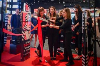 Sephora prezentuje nowy koncept perfumerii w Galerii Mokotów