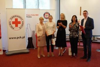 Coca-Cola HBC Polska wspiera młodych liderów  zrównoważonego stylu życia