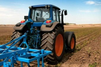 Opony rolnicze – inwestycja, która się zwraca