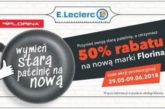 E.Leclerc z największą w roku kampanią reklamową