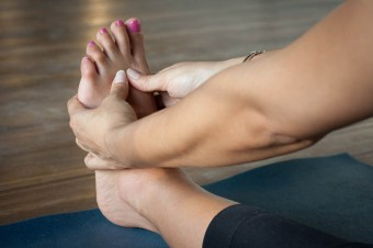 Gehwol - pielęgnacja stóp w upalne dni