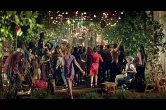 Czereśniowy hit wprost z Dzikiego Sadu - nowy spot marki