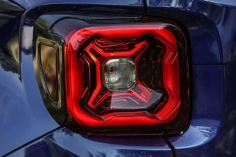 Europejski przedpremierowy pokaz nowego Jeepa Renegade`a MY`19