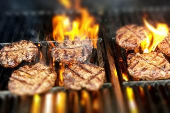 Promocje na mięso i piwo, czyli sezon grillowy czas zacząć