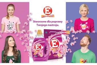 Inspirujące zapachy E Aromatherapy