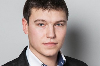 Wywiad z Łukaszem Rosińskim, Business Manager, Professional & Specialty Solutions, BASF Polska