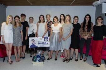 Rozstrzygnięto pierwszy w historii marki Śliwka Nałęczowska konkurs dla pasjonatów mody i designu!