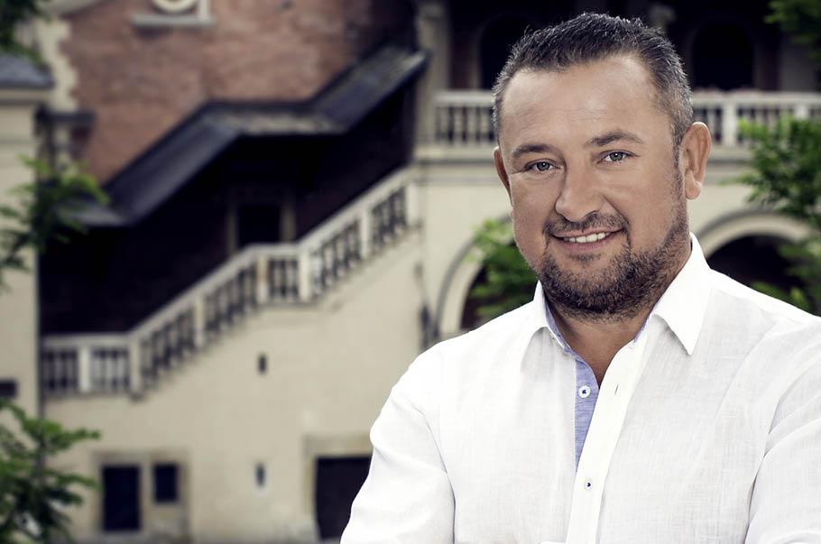 Wywiad z Wiesławem Włodarskim, Prezesem Zarządu FoodCare