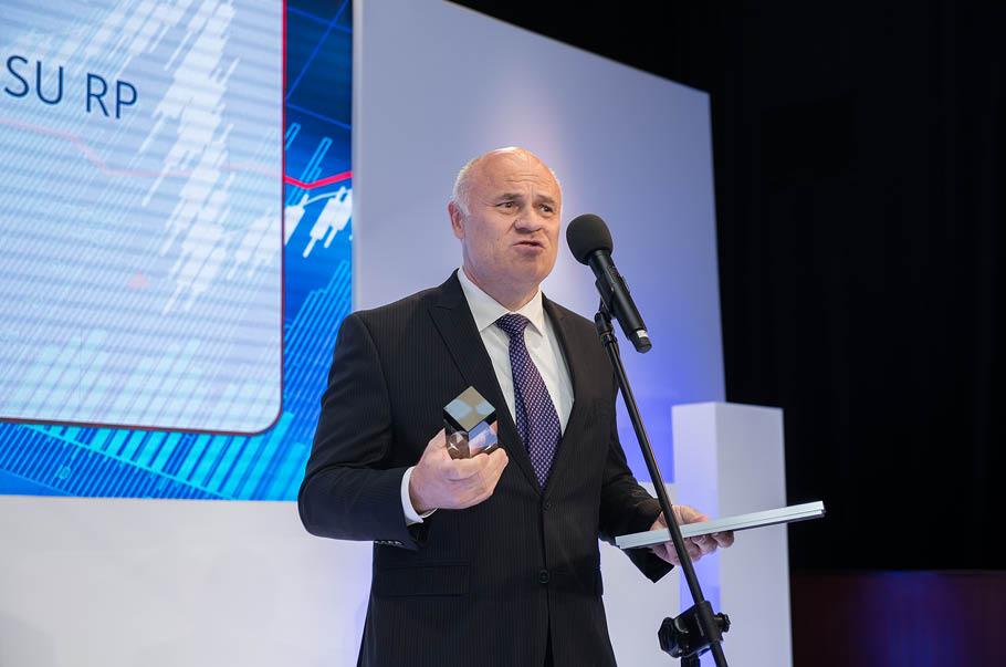 BAKALLAND S.A. laureatem Nagrody Gospodarczej Polskiego Radia