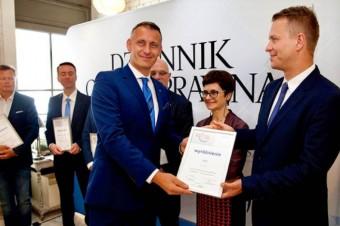 DSV na 5. miejscu największych firm logistycznych w Polsce