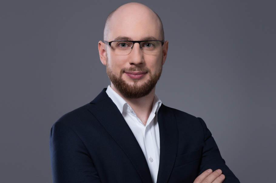 Wywiad z Grzegorzem Zduniakiem, Brand Managerem w Strauss Cafe Poland
