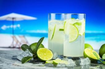 Drink pod palmą? – i nie tylko…