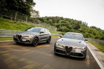 Niezwykłe urodziny dla marki Alfa Romeo