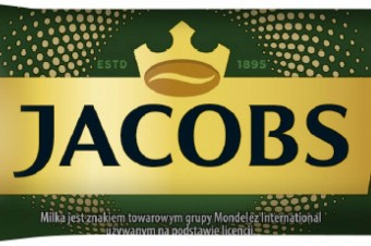 Jacobs w saszetkach