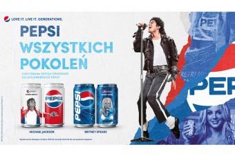 Kultowa akcja Wyzwanie Smaku Pepsi z silnym wsparciem marketingowym