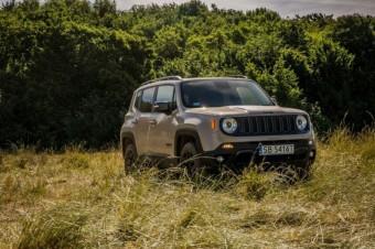 Camp Jeep PL najlepszym wydarzeniem motoryzacyjnym roku według portalu Interia.pl